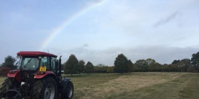 We also offer a range of field and paddock services including grass topping, brush clearance, Harrowing and Rolling.